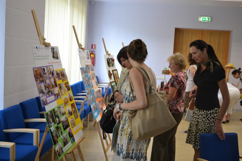 """Projekta """"Atbalsta pasākumu komplekss izglītojamo mācību, darba un sadzīves prasmju apguves veicināšanai"""" noslēguma konference"""