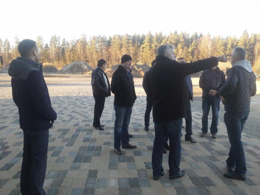 Kokapstrādes nozares pārstāvju tikšanās
