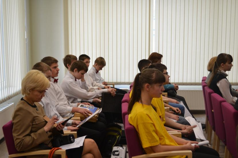 """2. Jelgavas pilsētas skolēnu pētniecisko darbu konkurss """"Izzini Jelgavu"""""""