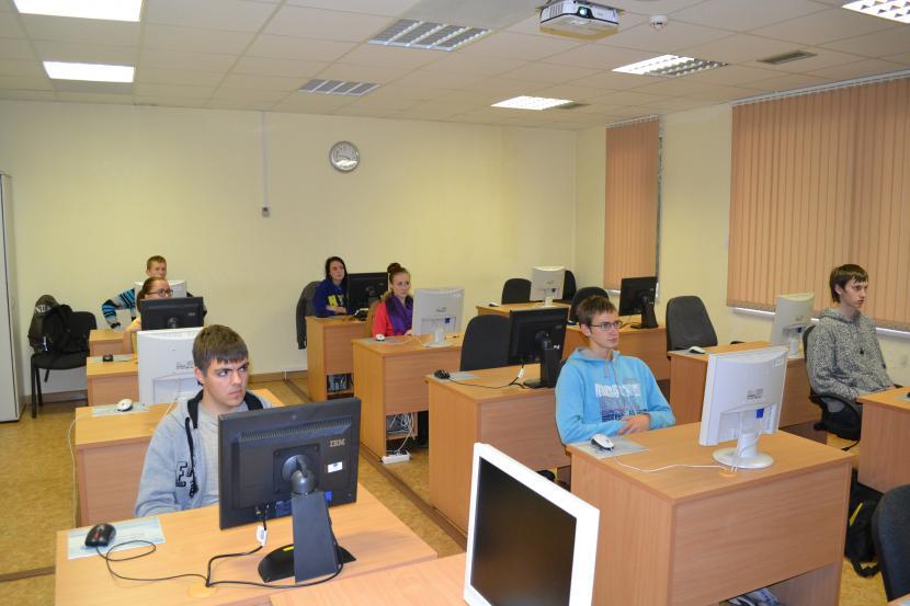 """""""Microsoft IT Academy"""" Kompetenču attīstības centrā"""