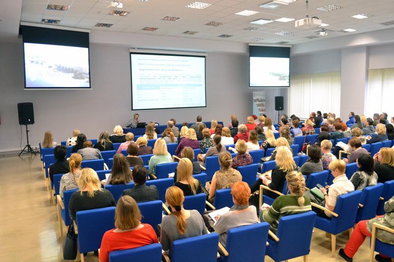 VID seminārs par izmaiņām nodokļu normatīvajos aktos no 2018. gada