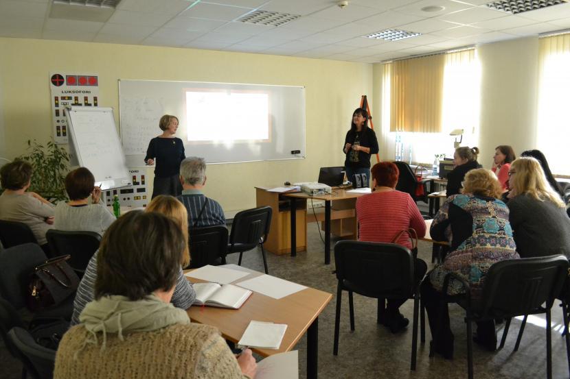 Inovāciju diena pedagogiem