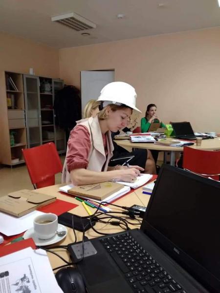 """Projekta """"Nodarbināto personu profesionālās kompetences pilnveide"""" ceturtās kārtas norise ZRKAC"""