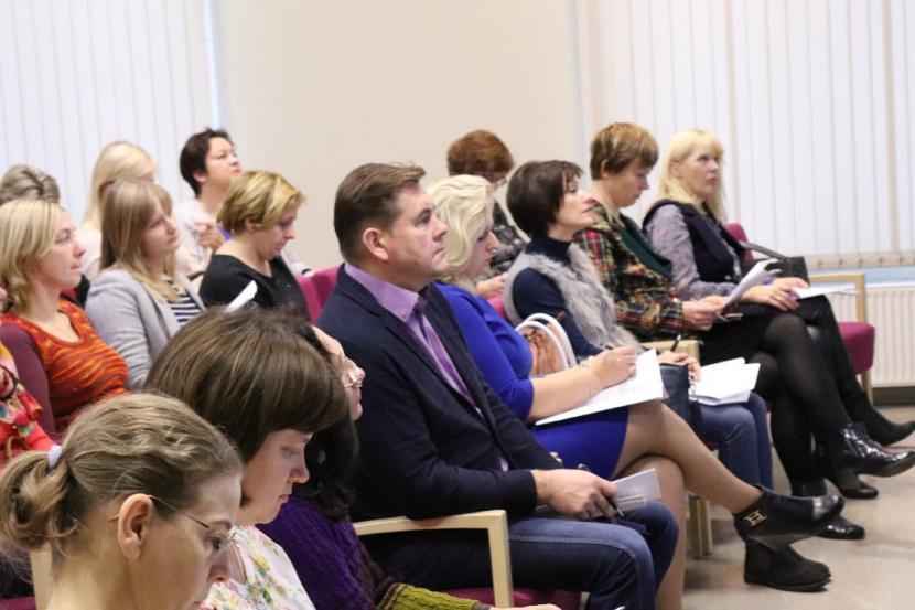 VID seminārā skaidro par biedrībām, nodibinājumiem un reliģiskām organizācijām