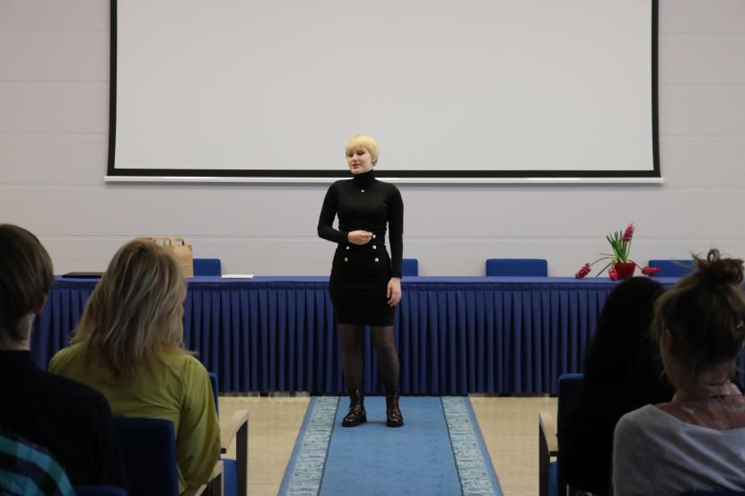 Jelgavas pilsētas skolēnu skatuves runas konkurss 7.-12. klasēm