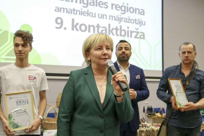 "Radošuma balva ""Ideju spogulis – 2019"""