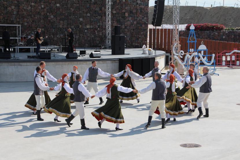 """Metāla svētki Jelgavā """"Metāla laikmets"""""""
