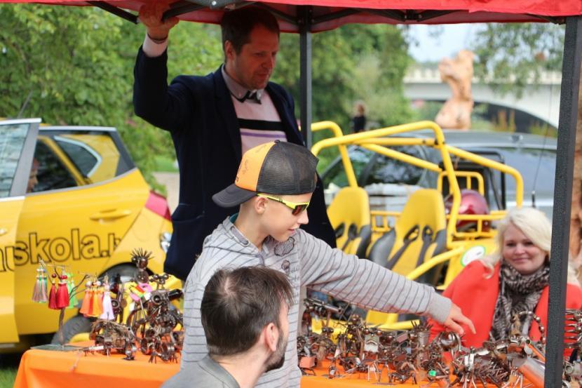Metāla svētki Jelgavā 2017 – Metāla spēks